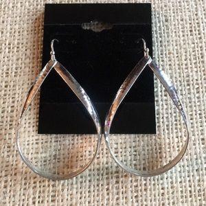 Silpada 'Do the Twist Earrings'